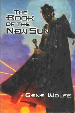 (2019) The Book of the New Sun by Gene Wolfe