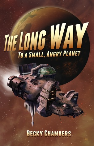 79. (July 2019) A Long Way to a Small, Angry Planet