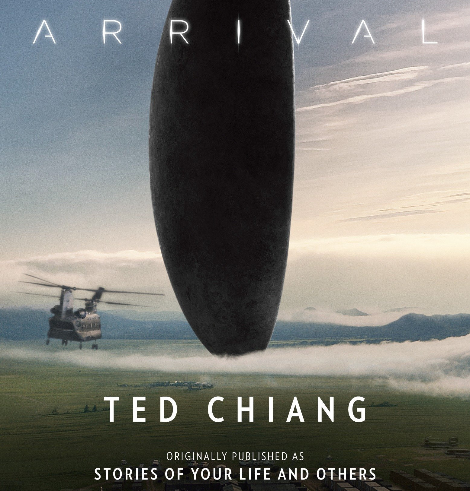 95. (December 2020) Story of Your Life / Arrival by Ted Chiang