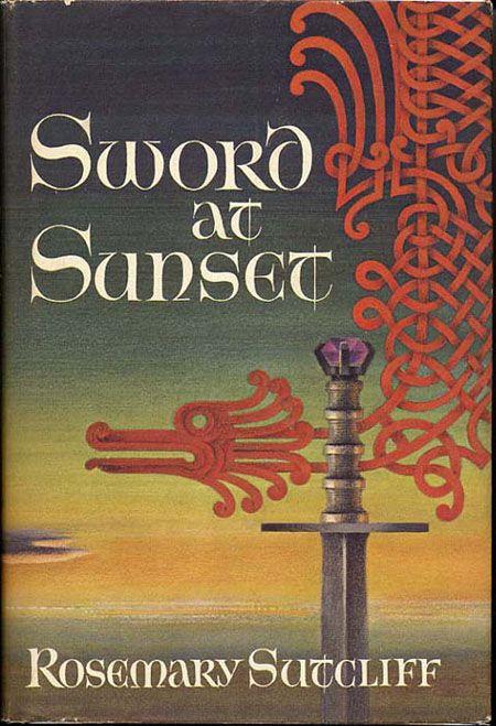 72. (November 2018) Sword at Sunset