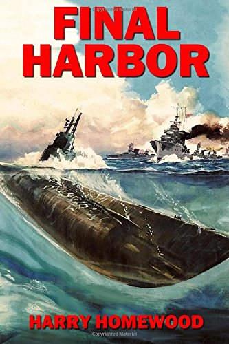 98. (March 2021) Final Harbor by Harry Homewood